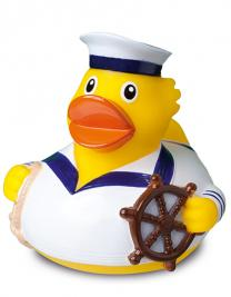 Squeaky Duck Seaman