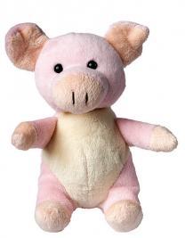 Plush Pig Babsi