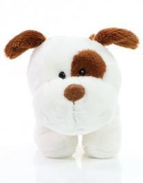 Spürnase Terrier Steffi