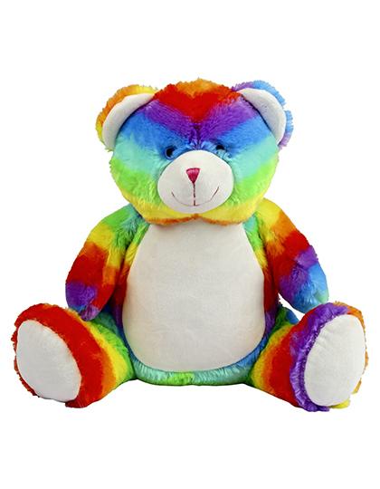Zippie Rainbow Bear