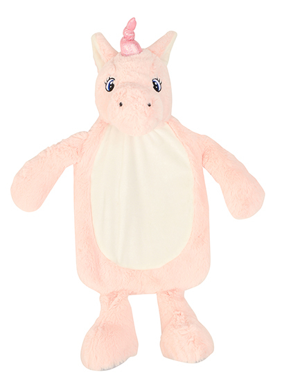 Unicorn 2 Litre Hot Water Bottle Cover
